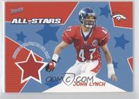 John Lynch /99