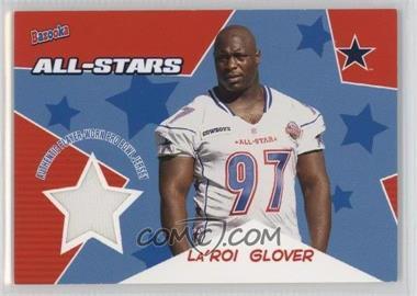2005 Topps Bazooka - All-Stars Relics #BA-LG - La'Roi Glover
