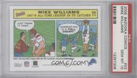 Mike Williams [PSA 10]
