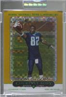 Courtney Roby [Uncirculated] #/399