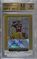 Aaron Rodgers [BGS 9.5 GEM MINT] #/399