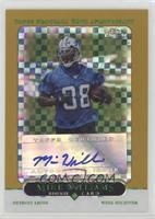 Mike Williams [Noted] #/399