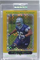 Marcus R. Spears [Uncirculated] #/399