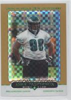 Mike Patterson /399