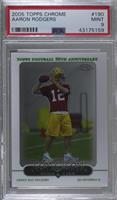 Aaron Rodgers [PSA 9 MINT]