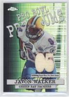 Javon Walker