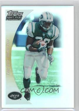 2005 Topps Draft Pick & Prospects - [Base] - Gold Refractor #28 - Curtis Martin /199