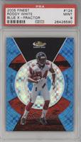 Roddy White [PSA 9 MINT] #/150