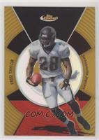 Fred Taylor [EXtoNM] #/49