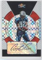 Courtney Roby #/250