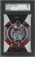 Roddy White [SGC 9 MINT]