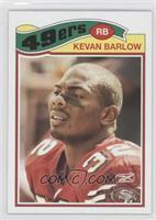 Kevan Barlow
