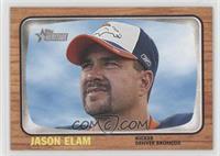 Jason Elam