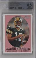 Aaron Rodgers [BGS 8.5]