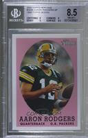 Aaron Rodgers [BGS 8.5 NM‑MT+]