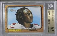 Roddy White [BGS 9.5 GEM MINT]
