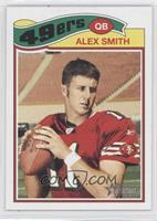 Alex Smith (Hands on Ball)