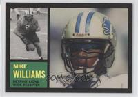 Mike Williams (Gray Back)