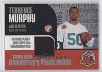 Terrence Murphy #/150