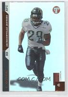 Fred Taylor #/750
