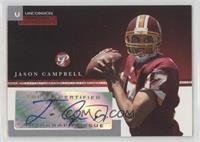 Jason Campbell #/250