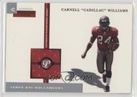 Cadillac Williams #/1,000