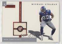 Michael Strahan #/1,000