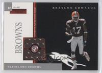 Braylon Edwards #/75