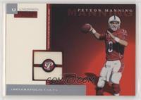 Peyton Manning #/200