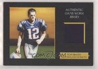 Tom Brady [EXtoNM] #/99