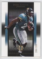 Fred Taylor #/550