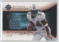 Ricky Williams /99