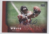 Roddy White #/100