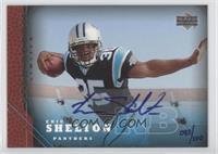 Eric Shelton #/100