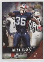 Lawyer Milloy /50