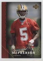 Adrian McPherson [Noted] #/50