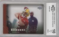 Aaron Rodgers [ENCASED]