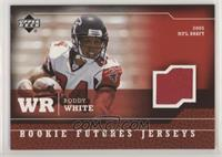 Roddy White [EX to NM]