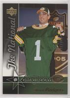 Aaron Rodgers [EX to NM] #/750