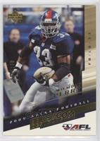 Wilmont Perry /100