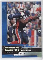 Willis McGahee /199