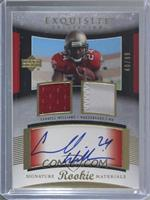 Cadillac Williams #/99
