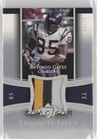Antonio Gates #/15