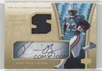 Ronnie Brown #/10