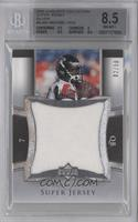 Michael Vick [BGS 8.5 NM‑MT+] #/50