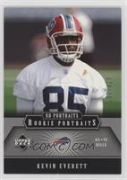 Kevin Everett [Noted] #/425