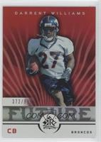 Darrent Williams /899