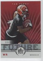 Tab Perry #/699