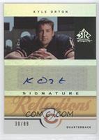Kyle Orton /89