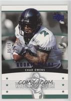 Chad Owens /15